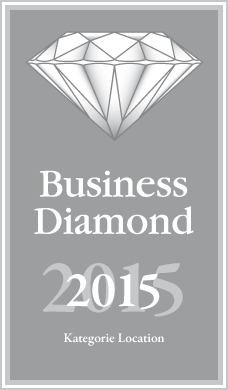 Business Diamond